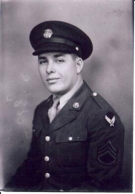 Ernest Balasick official photograph