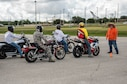 Motorcycle Safety Instructor Course