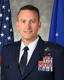 Commander, 57th Wing