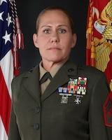Sergeant Major Joy Marie Kitashima