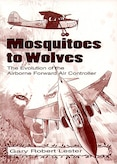 Book Cover - Mosquitoes to Wolves
