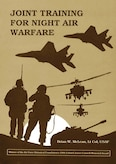 Book Cover - Joint Training for Night Air Warfare