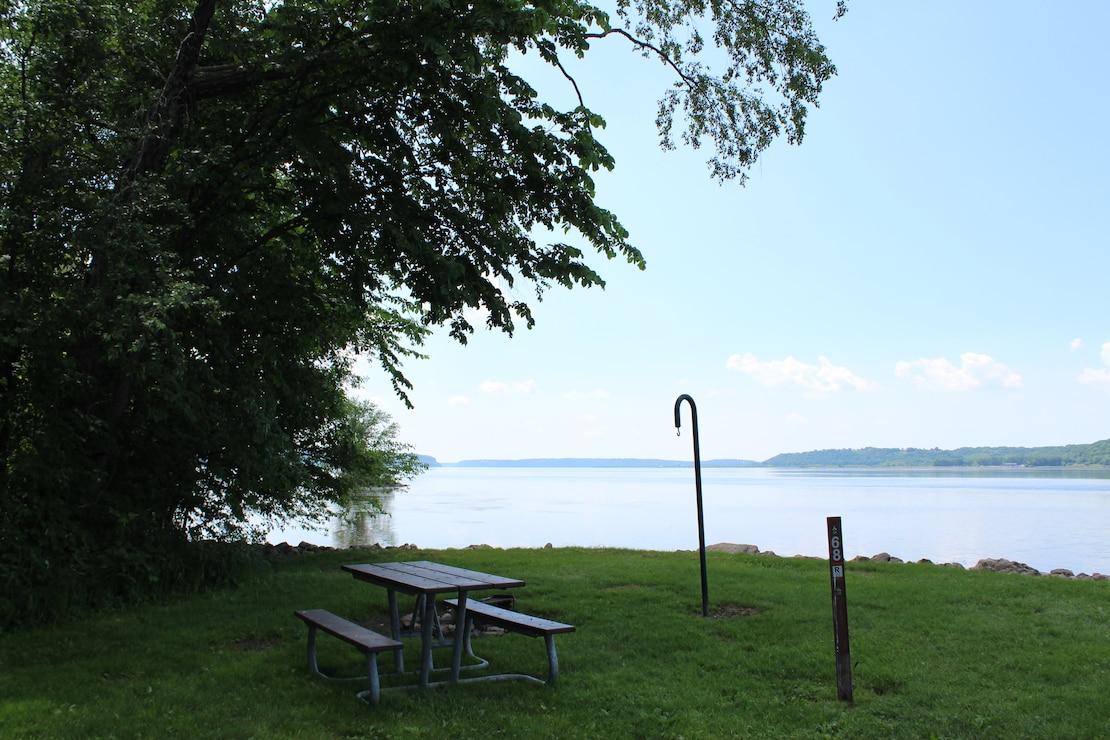 Grant River - 2