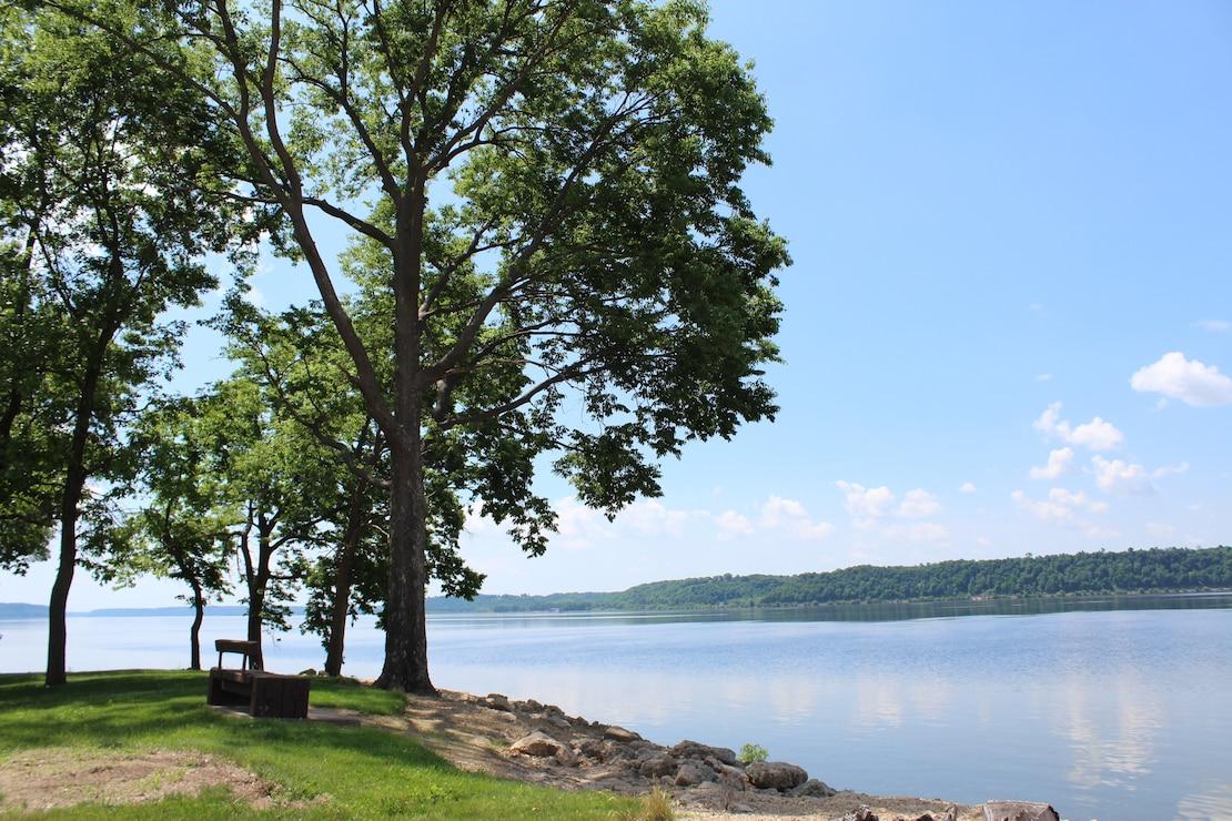 Grant River - 3