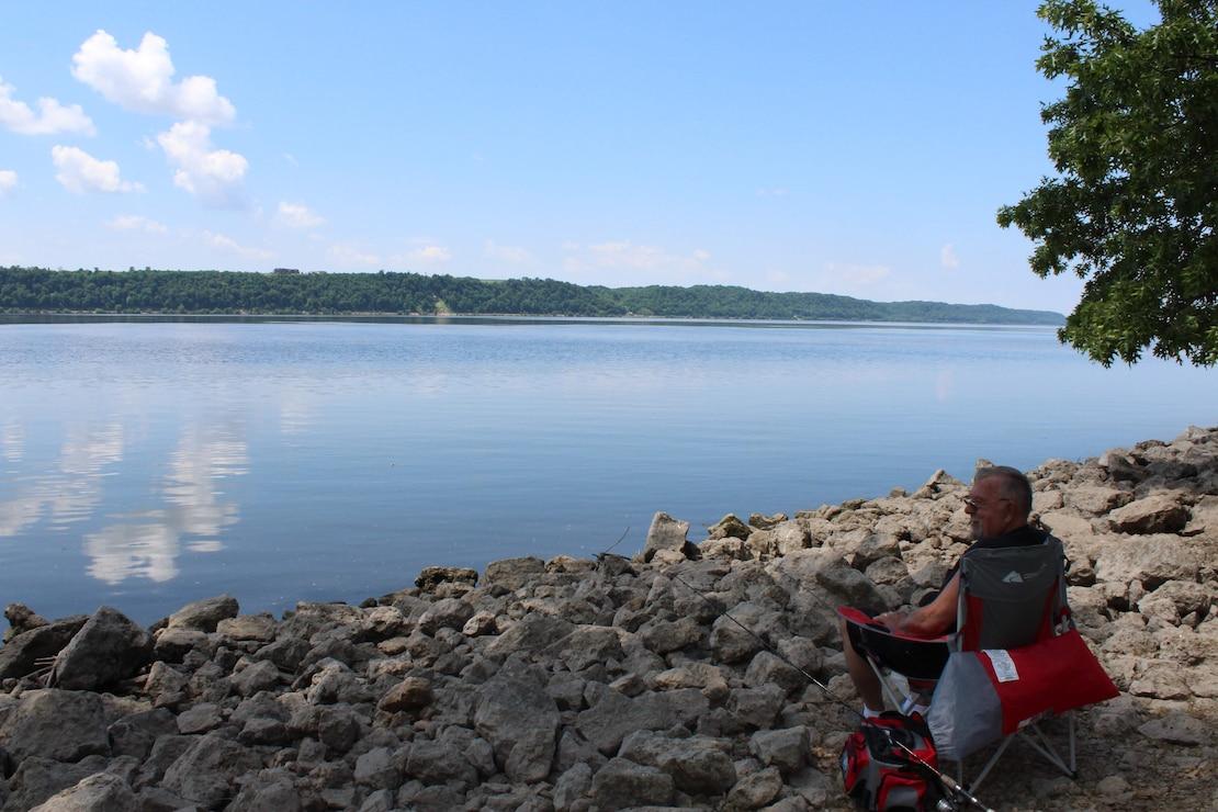 Grant River - 5