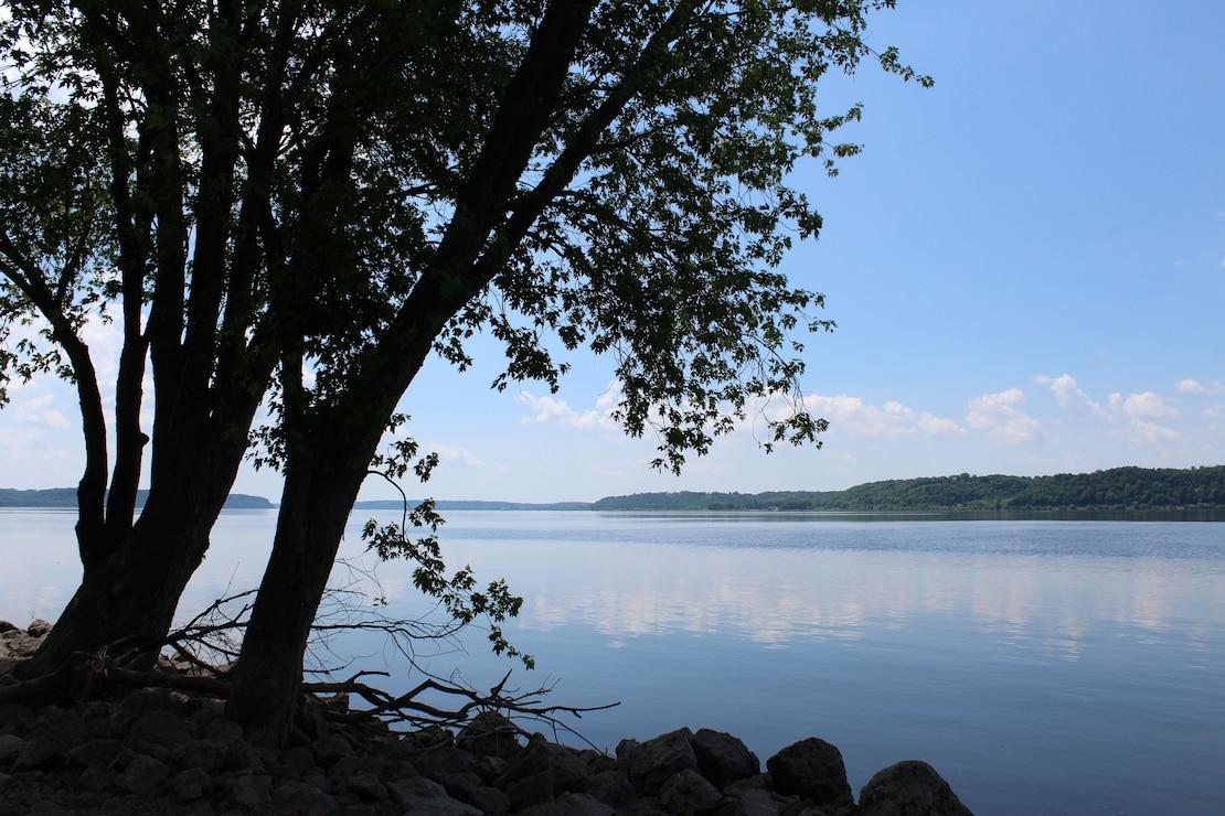 Grant River - 6