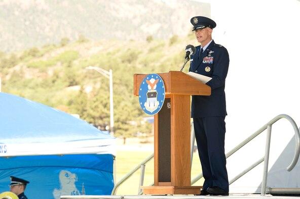 Col. Timothy Thurston