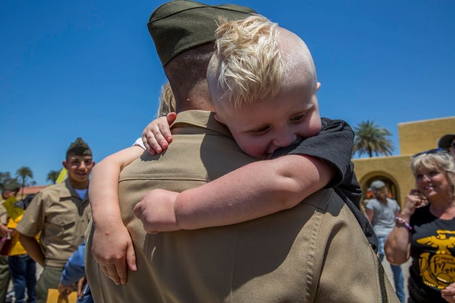 #USMC #wemakemarines #SemperFidelis #MCRDSD #MarineRecruit