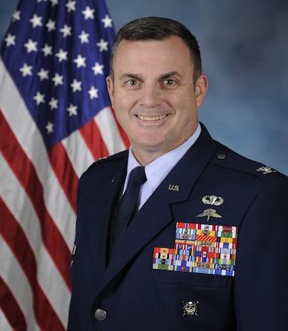 Col. John H. Traxler