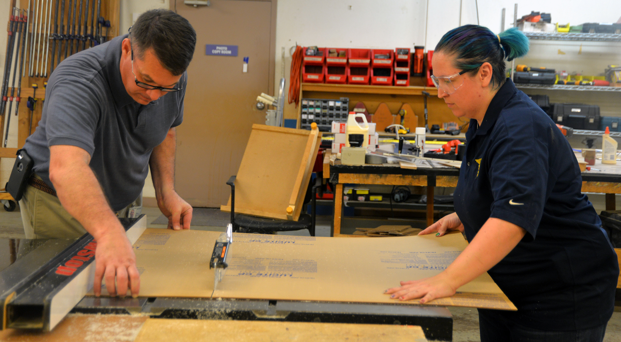 Amedd Museum Upgrades Honor Legacy And Contributions Of