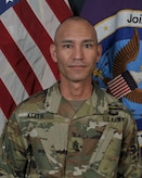 Command Sergeant Major Robert M. Keith, JTF-Bravo CSM