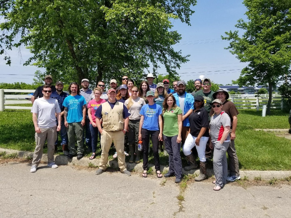 Wetland Delineation and Identification Training