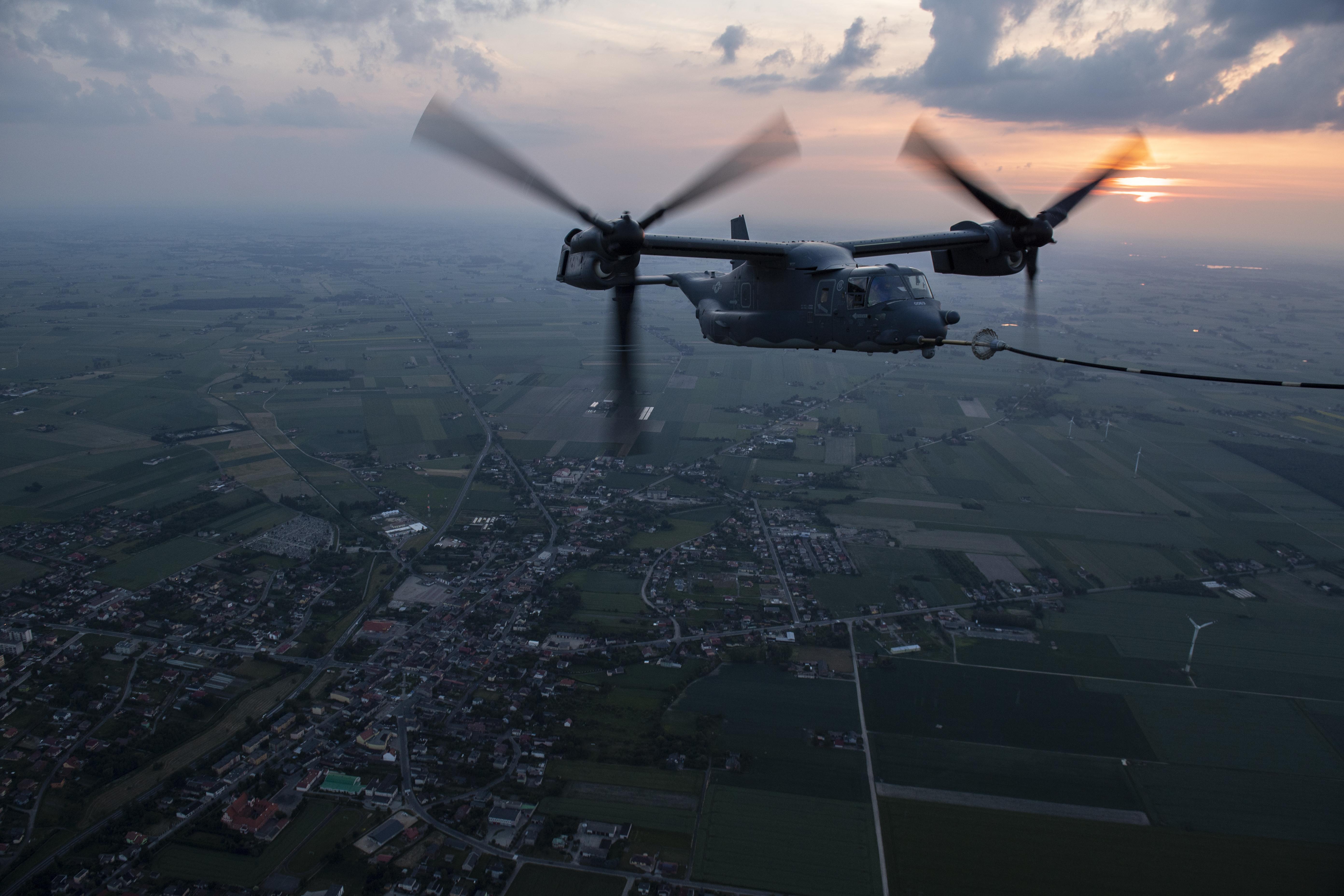 NATO, Partner Spec Ops Forces rapidly deploy for Trojan Footprint 18