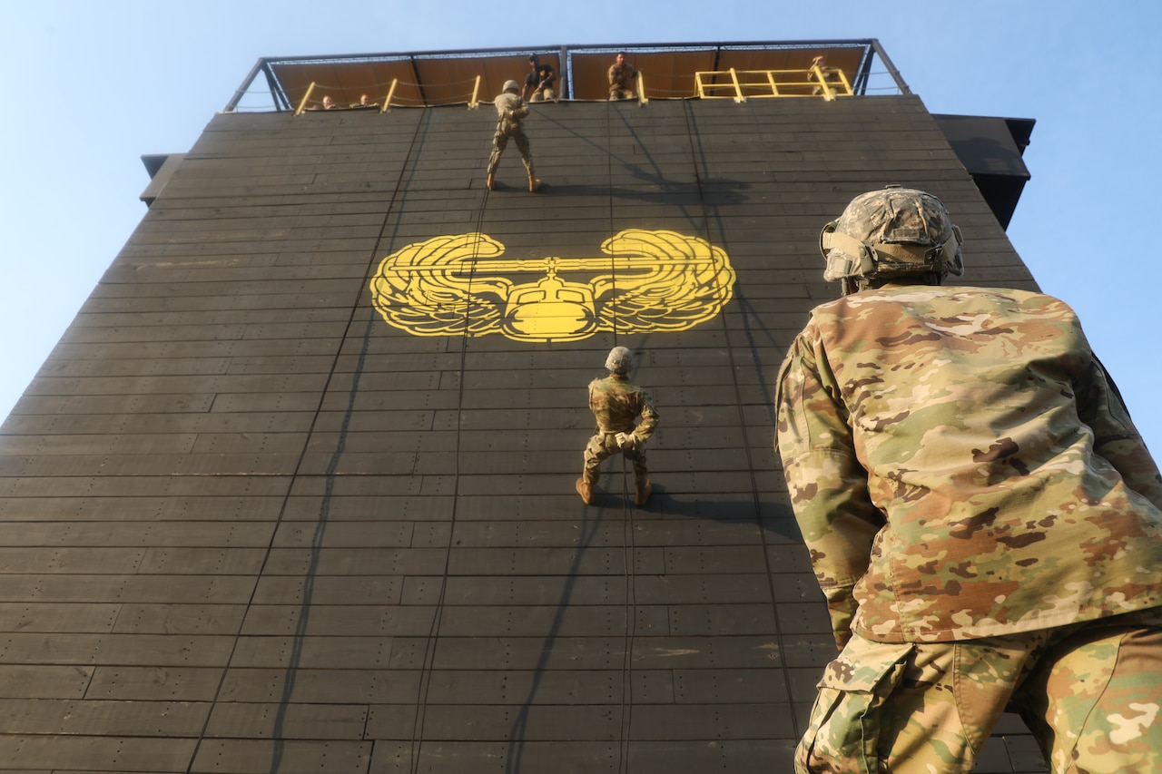 2018 Army Reserve Best Warrior Competition