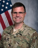 CMSgt Chad Welch Official photo