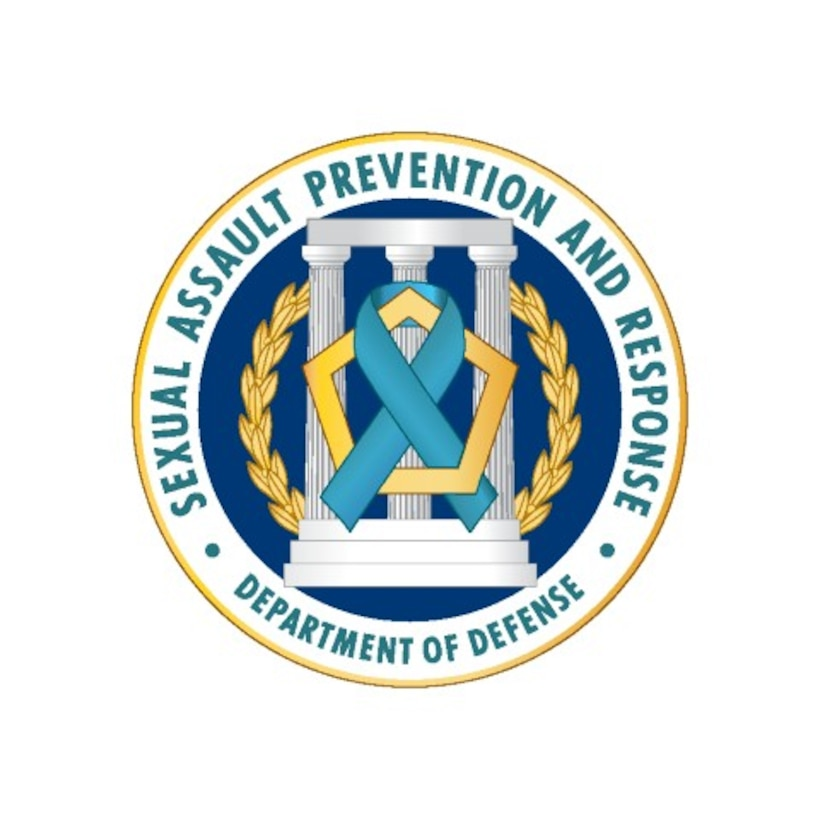 Sexual Assault Prevention and Response Office seal.