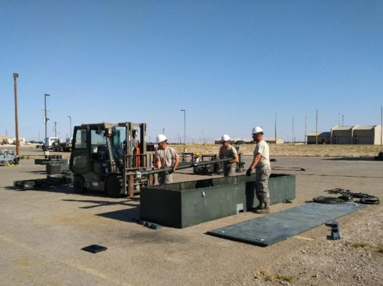 49th Munitions Systems specialists blow away competition