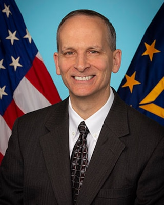 Ron Vien, Technical Director (SES), Naval Undersea Warfare Center Division Newport