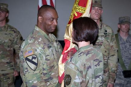 ASA welcomes new senior enlisted leader