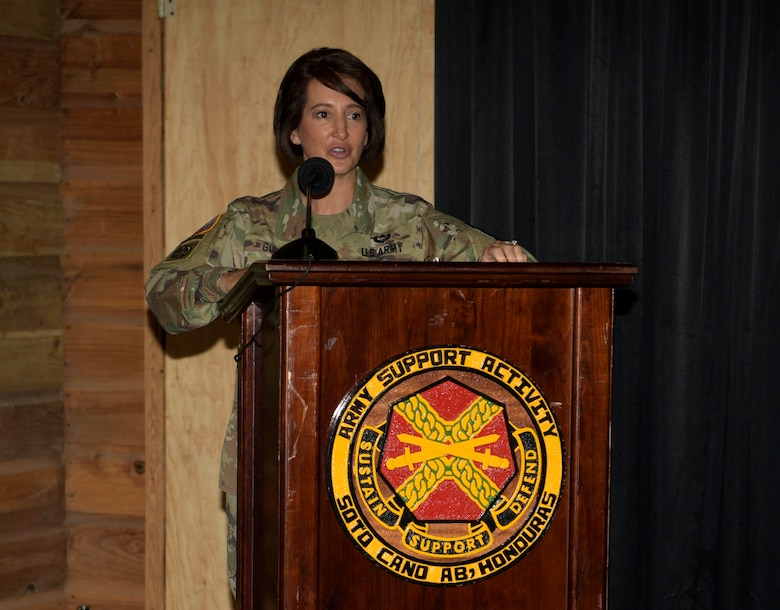 ASA welcomes new senior enlisted leader