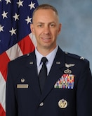 Colonel Jason J. Loschinskey is Commander, 819th RED HORSE Squadron, Malmstrom Air Force Base, Montana. (U.S. Air Force photo)