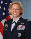 Colonel Jennifer K. Reeves is Commander, 341st Missile Wing, Malmstrom Air Force Base, Montana. (U.S. Air Force photo)