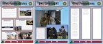 This is the May newsletter produced by the Vermont National Guard State Public Affairs Office.