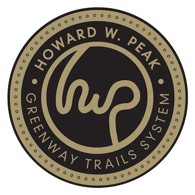 """The Howard W. Peak Greenway Trail System, which includes Salado Creek, is an expanding system of paved multi-use trails funded with sales tax funds approved by San Antonio voters. The Salado Creek Greenway, recently designated a """"National Recreation Trail"""" by the Department of the Interior, is currently divided into two long segments north and south of JBSA-Fort Sam Houston that will soon be connected into one, very long continuous trail, thanks to the partnership between the City of San Antonio, or CoSA, and JBSA."""