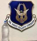 AFRC reminds ut to stay hydrated - Quest for Zero Safety Campaign.