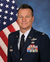 Colonel Ryan T. Marshall bio photo