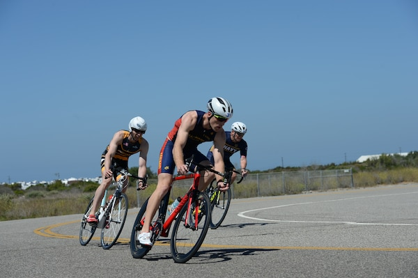 Armed Forces Triathlon Championship
