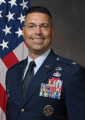 Col. Thomas P. Sherman