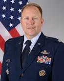 Colonel James B. Hall bio photo