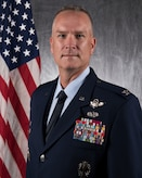 Col. Michael A. Miller, 2nd Bomb Wing commander, Barksdale Air Force Base, La.