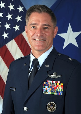 Brig. Gen. William W. Whittenberger Jr. is the Mobilization Assistant to the Director, Strategic Plans, Programs and Requirements, Air Force Special Operations Command, Hurlburt Field, Florida.