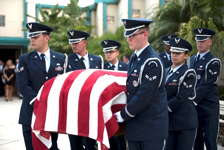 M.I.A. Colonel returns to Florida from Vietnam