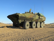 Marine Corps Systems Command awards contract to produce ACV