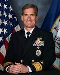 Rear Admiral Marc Dalton