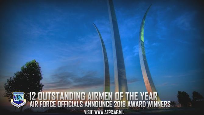 Outstanding Airmen