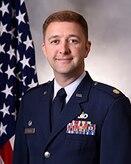 Major Steven P. Jordan