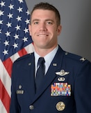 Col Renbarger Official Photo