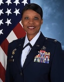 Colonel Tanya Anderson Official Photo