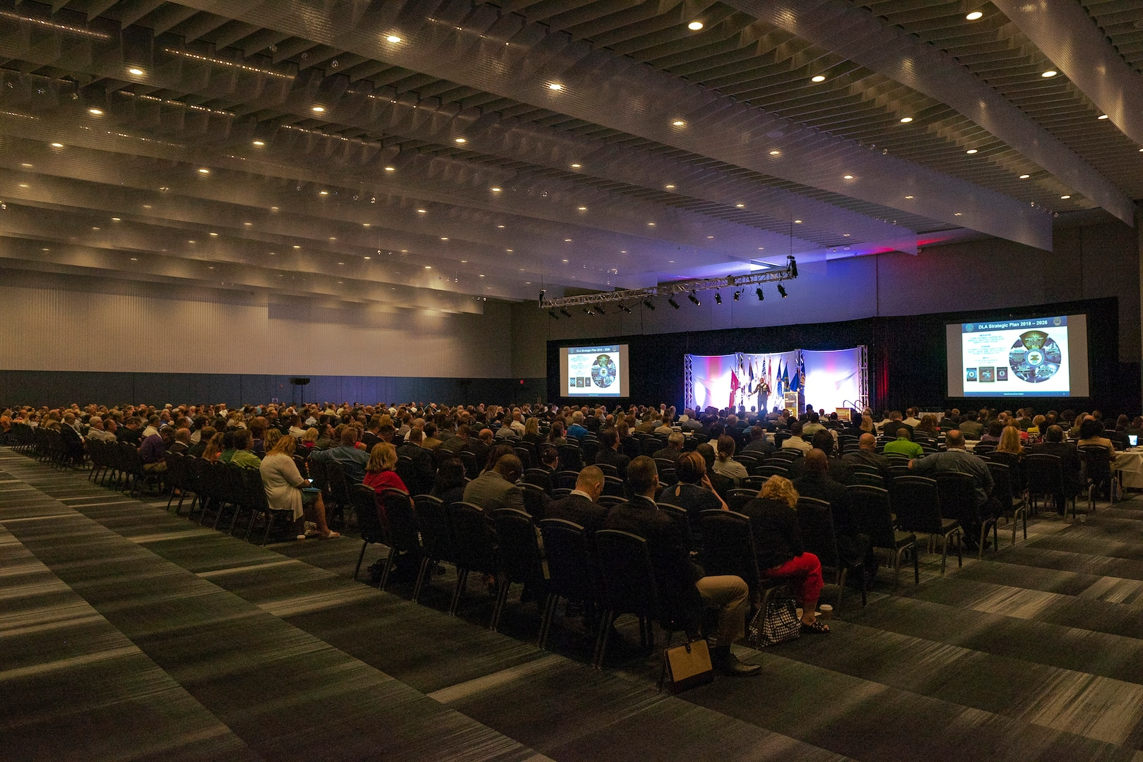 2018 Defense Logistics Agency Land and Maritime Supplier Conference and Exposition