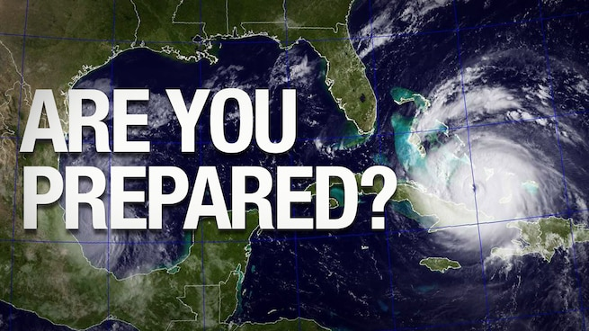 While ever-developing technology affords short-term preparation, DCMA experts hope team members will utilize long-term planning to ensure preparedness and personal safety during the 2018 hurricane season.