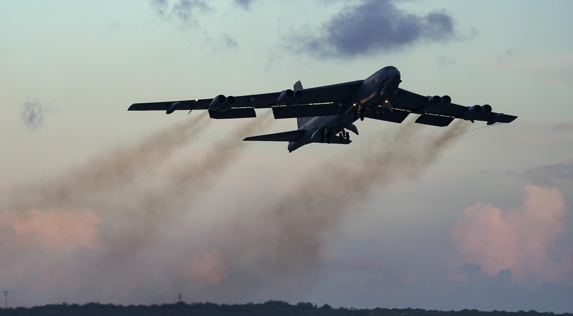 USAF, RAAF integrate over Queensland