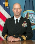 Rear Admiral Christopher Gray