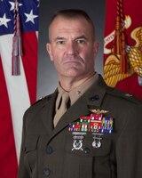 Brigadier General Karsten Heckl