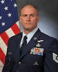 Master Sgt. William Posch, 36, Indialantic, Florida, was a seasoned Air Force Reserve pararescuemen assigned to the 308th Rescue Squadron providing combat rescue support for Inherent Resolve when he and seven Airmen were killed in an HH-60G Pave Hawk helicopter crash in Anbar Province, Iraq, March 15, 2018. Loved ones and fellow Reserve Citizen Airmen paid respects as Master Sgt. William Posch was laid to rest with full military honors at Florida Memorial Gardens Thursday, June 21. This photo was taken after he was recognized In 2013 as one of the Air Force's 12 Outstanding Airmen of the Year, which was one of his  many achievements. (U.S. Air Force photo)