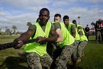 Headquarters Service Battalion, Marine Corps Recruit Depot, San Diego, CA