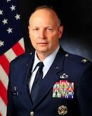 Colonel Chad J. Hartman